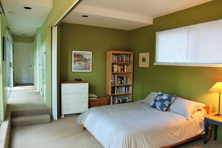 Bowen Retreat - Apartment