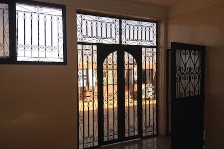 Beautiful sunny apartment of 130m² - Marrakech - Lyxvåning