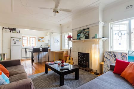 Room in the heart of Manly Beach - Manly
