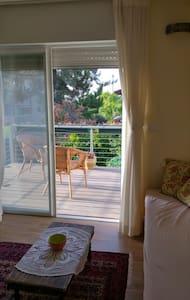 mali's garden - Apartment