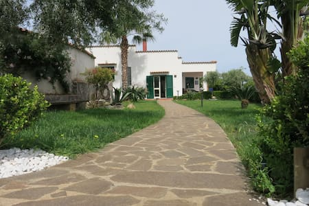 Villa of Olives, special offer 06/08 to 23/08 - House