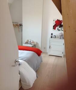 Chambre chez particulier Lille-WattigniesEURO2016 - Ev