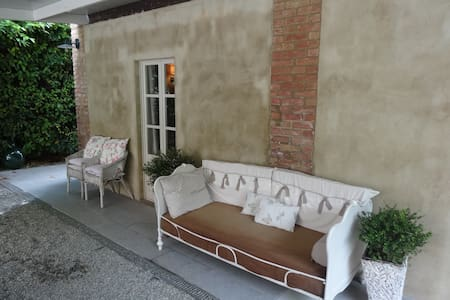 Monferrato La Culla di Bacco B&B - Bed & Breakfast