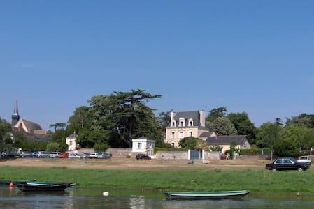 Les Marguerites - Haus