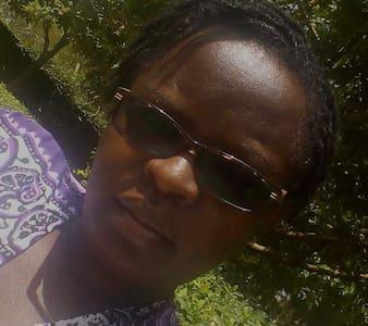 Roda home stays - Mlolongo