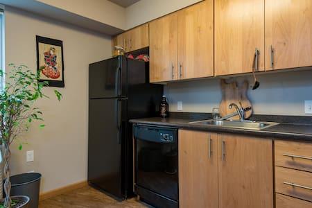 Studio Downtown Portland - Portland - Apartment