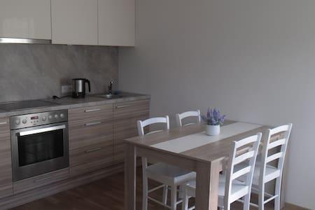 New  Apartment in a green area - Tallinn - Apartment