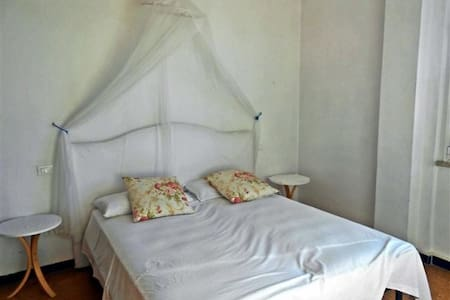 Accogliente trilocale in Sarzana - Sarzana - Apartment