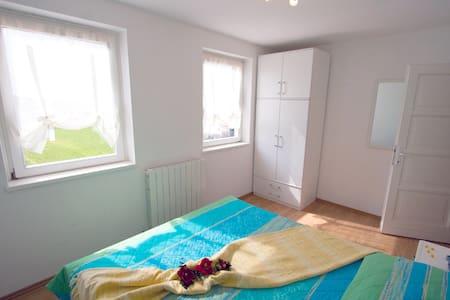Villa Tankovic A2 Two bedroom apartment - Leilighet