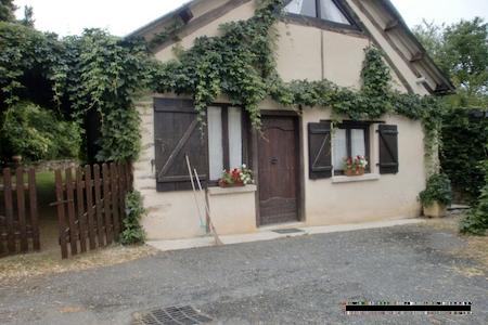 La Fenière - House