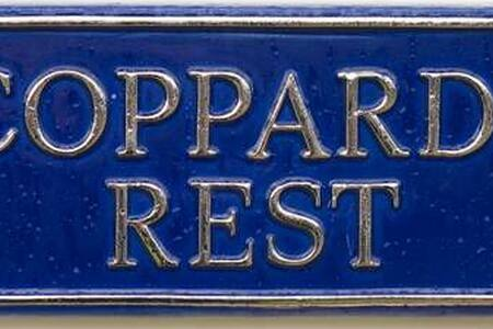 Coppards Rest - House