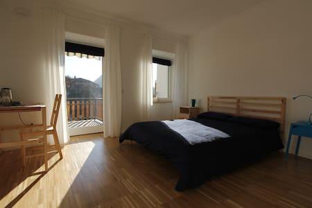 B&B La finestra sul castello - Pergine Valsugana - Bed & Breakfast