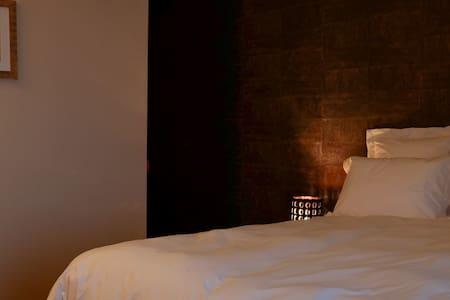 Mandarine Turquoise - Dinant - Bed & Breakfast