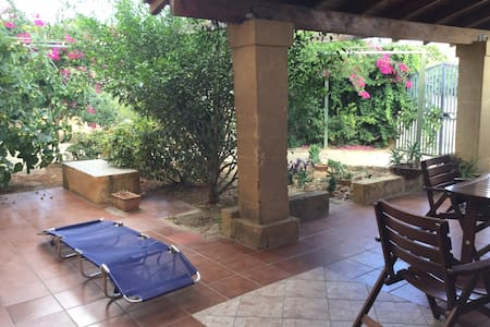 My country house - Marsala