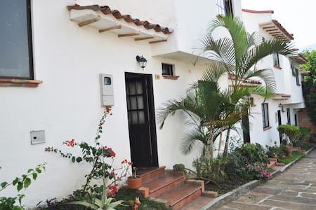 Casa Armoniosa para el descanso. - Valle de San José