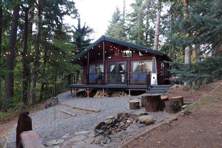 Post Canyon Cabin on Phelps Creek - Hood River