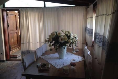 Trilocale  Golfo di Marinella - Apartment