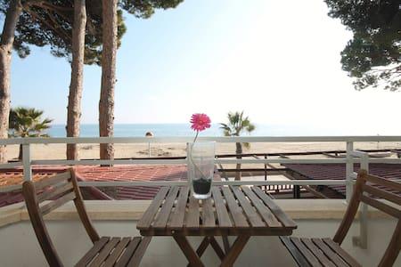 Una joya delante del mar - Appartement