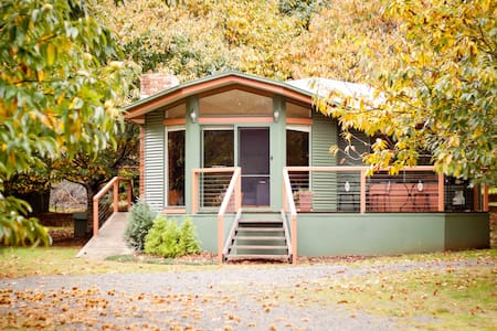 Two bedroom Lucenti cottage - Narbethong