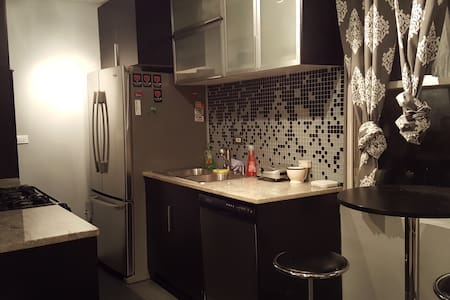 Best private 2 bed Bucktown Flat! - Chicago - Apartment