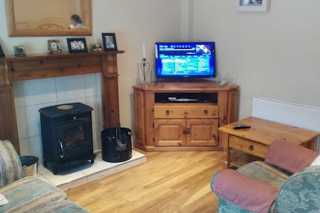 Newly renovated house in Central Thurles - Thurles - Casa