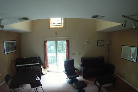 The Belfry - Next to Five Points - Columbia - Apartment