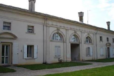 Appartamento in residence di villa Palladiana - Apartment
