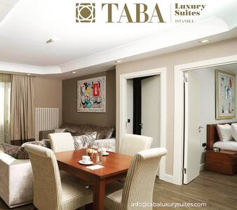 LUXURY 2 BEDROOM FLAT IN BESIKTAS - Bed & Breakfast