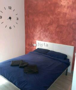 A) DOUBLE ROOM, SITGES CENTRE, WiFi - Sitges - Lejlighed