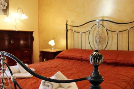 APP BELLA VISTA X COPPIE E FAMIGLIE - Ragusa - Apartment