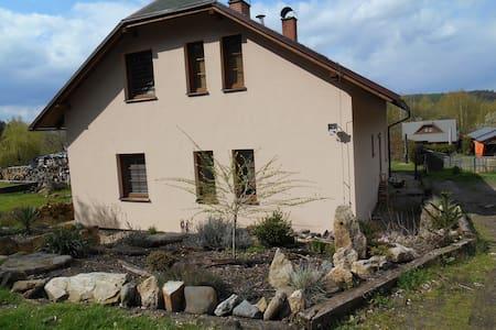 Vila Český ráj - Bohemian Paradise - House