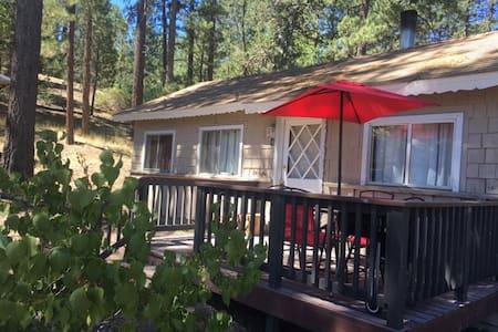 Walk to Big Bear Lake Village - Σπίτι