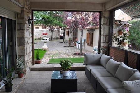 VILLA PEDRAZA - House