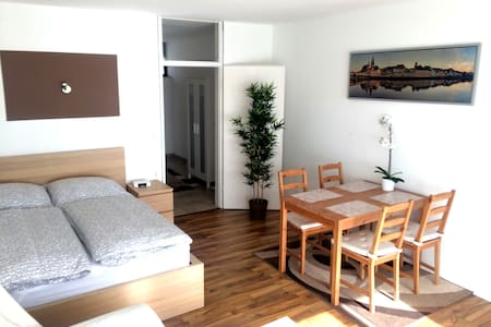 Appartment Westside - Apartamento