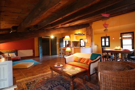 Loft Hindú, apartamento romántico - Wohnung