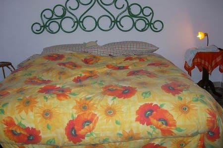 Appartamento Vacanze San Menaio - Apartment