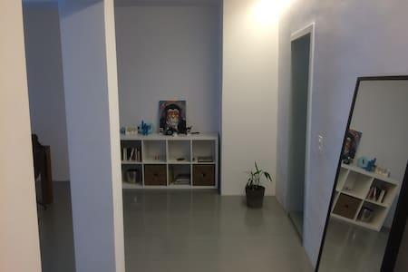 Charmante Wohnung im Zentrum von Baden - Apartment