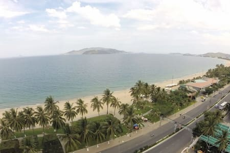 Beautiful seaview in center Everyone will love it! - Nha Trang - Appartamento