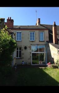 Chambre dans une maison familiale - Haus