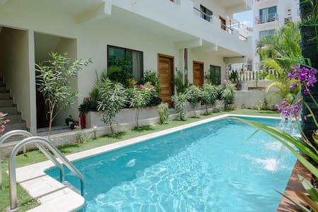"Flat ""La Fortaleza"" close 5th Avenue & Beach (2) - Playa del Carmen - Apartment"