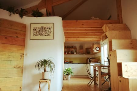 Ideal for vacation in Biarritz ! - Biarritz - Lejlighed