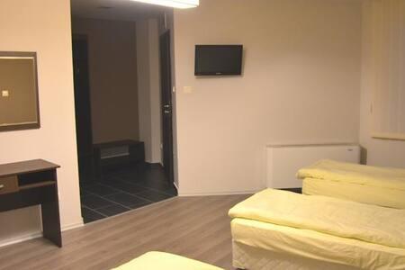 New listing! Apartment for 3 guests - Apartamento