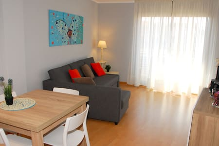 Sant Pere Amazing Beach - Apartment
