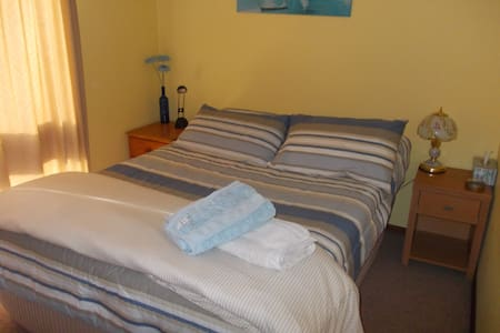 Double room - In Private House $52 - Casa