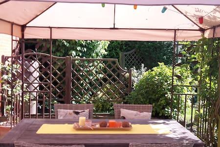 Ferienwohnung Buntbarsch - Pis