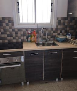 5☆Monte Napa Apartments ayia napa - Ayia Napa - Wohnung