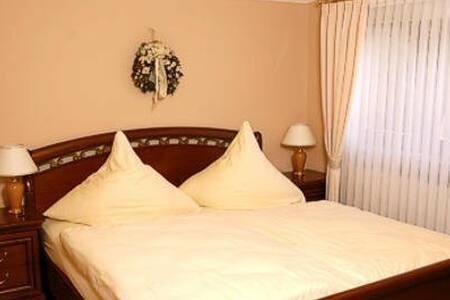 Ruhiges und gemütliches Zimmer! - Bed & Breakfast