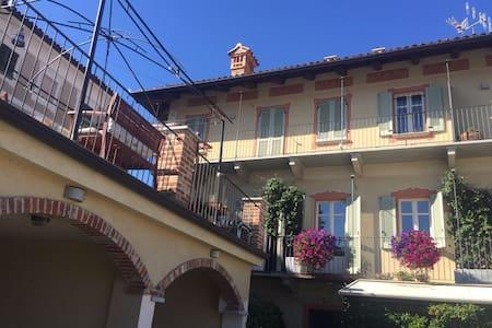 New Apartment La Morra - Langhe - La Morra