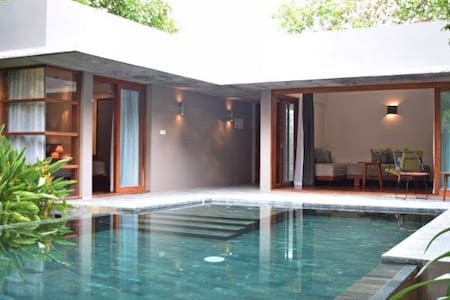 Beautiful pool suite in Angkor - Krong Siem Reap