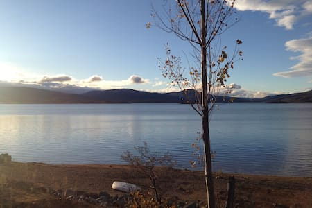 JACKS STUDIO ON THE LAKE - Jindabyne  - Apartment